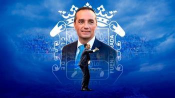 Tras la destitución de José Ramón Sandoval como técnico azulón