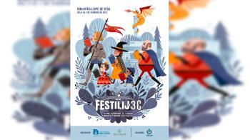 Este año el festival llega con la mejor literatura infantil y juvenil
