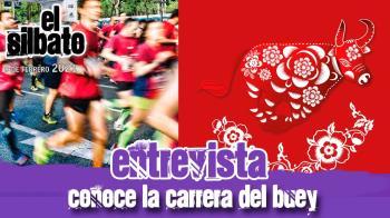 Entrevistamos a Javier Martínez de KDH Events, empresa organizadora de la carrera del buey