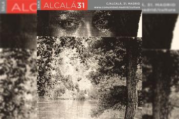La Salá Alcalá 31 presenta la muestra de Azucena Vieites
