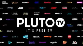 Pluto TV llega a España
