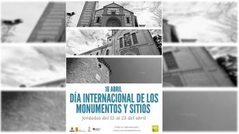Pinto celebra el Día Internacional de los Monumentos y Sitios