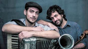 El 23 de enero, a las 18:00 horas, en el Teatro Auditorio Ciudad de Alcobendas