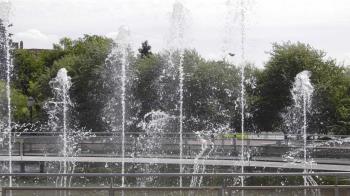 La Comunidad de Madrid se encuentra en Aviso  de Precaución (Alerta 1) por la ola de calor