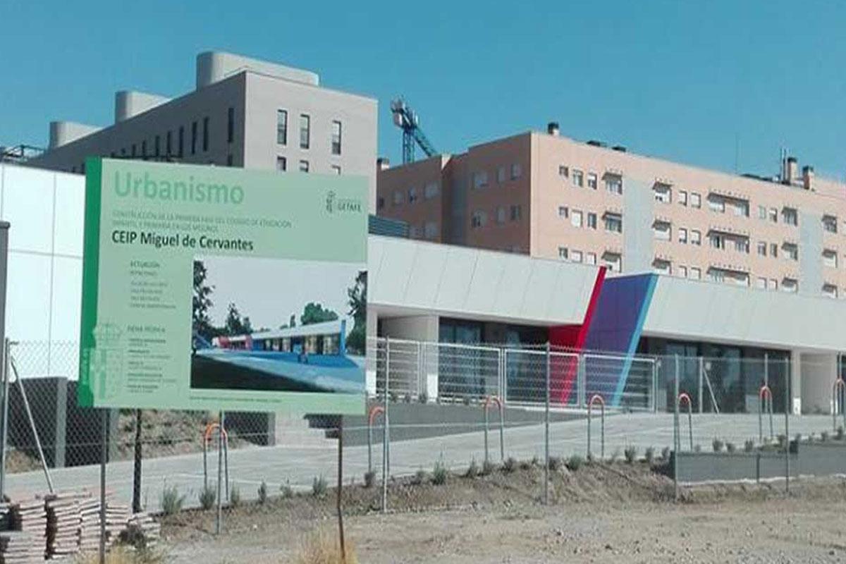 Se ubicará en el barrio de Los Molinos