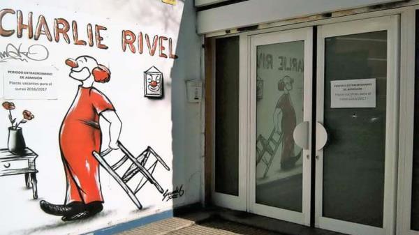 ¿Construirá el propio Ayuntamiento la nueva Charlie Rivel?
