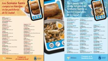 El Ayuntamiento de Fuenlabrada anima a los vecinos al consumo de la gastronomía local