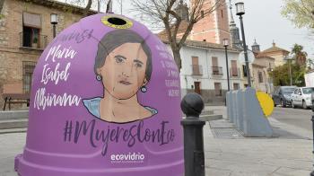 Una campaña del Ayuntamiento para dar a conocer mujeres importantes del municipio