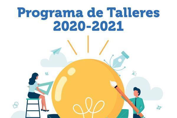 Continúa abierta la preinscripción para los talleres de Cultura 2020/2021
