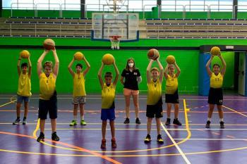 El club de baloncesto boadillense perfila sus plantillas para la próxima temporada