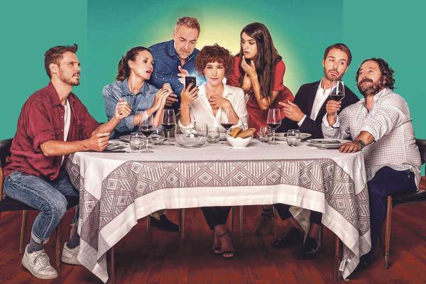 Continúa el teatro vía online en el Buero Vallejo de Alcorcón