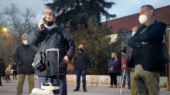 """El alcalde, Javier Corpa, ha mantenido una """"infructuosa reunión"""" con la gerente asistencial de Atención Primaria de la Comunidad de Madrid"""