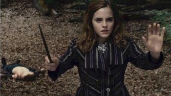 Emma Wattson podría ser la protagonista de la serie