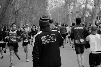 El Club Maratón Aranjuez ha decidido no celebrar sus tradicionales pruebas