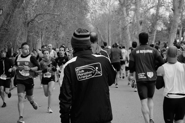 Continúan las malas noticias: se suspende la XXXVI Carrera Popular Villa de Aranjuez y la Media Maratón