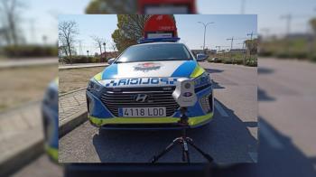 La campaña tiene el objetivo de concienciar sobre el riesgo de conducir superando los limites de velocidad