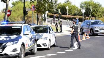 Del 16 al 22 de junio la Policía Local realizará controles por las calles del municipio