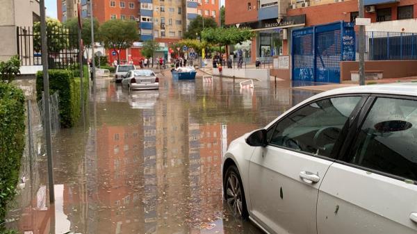 El convenio suscrito entre ayuntamiento y Canal de Isabel II arranca sus actuaciones en Fuenlabrada