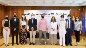 Los acuerdos se han firmado con las residencias La Moraleja-Sanitas, Domus Alcobendas, Alegría y Caser