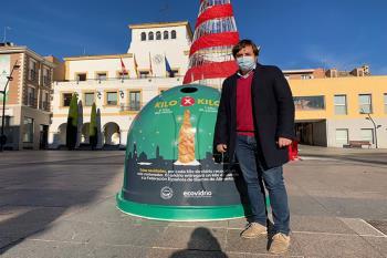 El Ayuntamiento de Alcobendas y Ecovidrio retan a los ciudadanos en un proyecto por el medioambiente y la igualdad