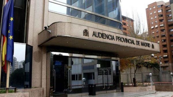 La Fiscalía Provincial de Madrid pide 20 años para el presunto delincuente, coordinador de una fundación