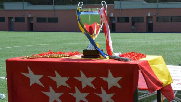 El conjunto torrejonero jugará contra la AD Parla, RCD Carabanchel y CF Pozuelo