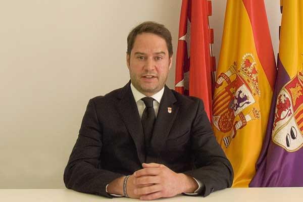 Coronavirus: el Gobierno de Torrejón se baja el sueldo un 10%