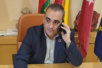 El alcalde ha pedido la activación de la 'Mesa de Coordinación Técnica' al consejero de Transportes
