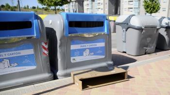 El Ayuntamiento de Boadilla del Monte quiere hacer hincapié en la limpieza del municipio y en el correcto reciclaje.