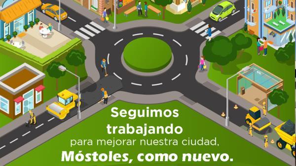 Las labores de aglomerado se realizarán la noche del 1 de agosto, modificando las rutas de los transportes