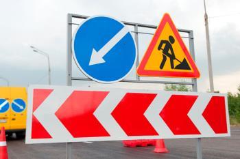 Del 3 al 6 de noviembre se producirán cortes en la circulación por las obras de renovación de aceras y asfaltos