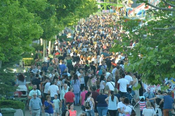 Coslada cancela sus fiestas de San Isidro y todos los eventos multitudinarios hasta el mes de julio