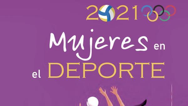 Coslada crea la Agenga 2021 Mujeres en el Deporte