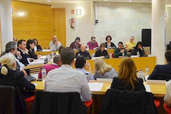 Coslada destina 100.000 euros para los afectados por el Covid-19