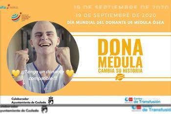 El 19 de septiembre se celebra el Día Mundial del Donante de Médula Ósea