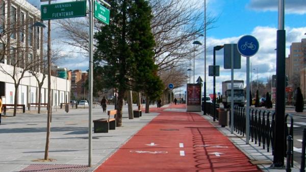 Coslada se une a la Red de Ciudades por la Bicicleta
