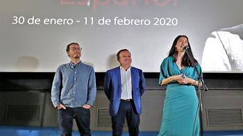 Coslada regresa con la Semana de Cine Español