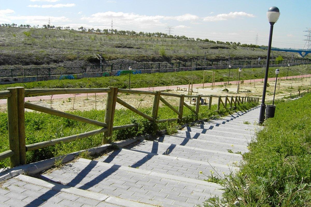 Estudiarán la adaptación al cambio climático del Parque del Humedal