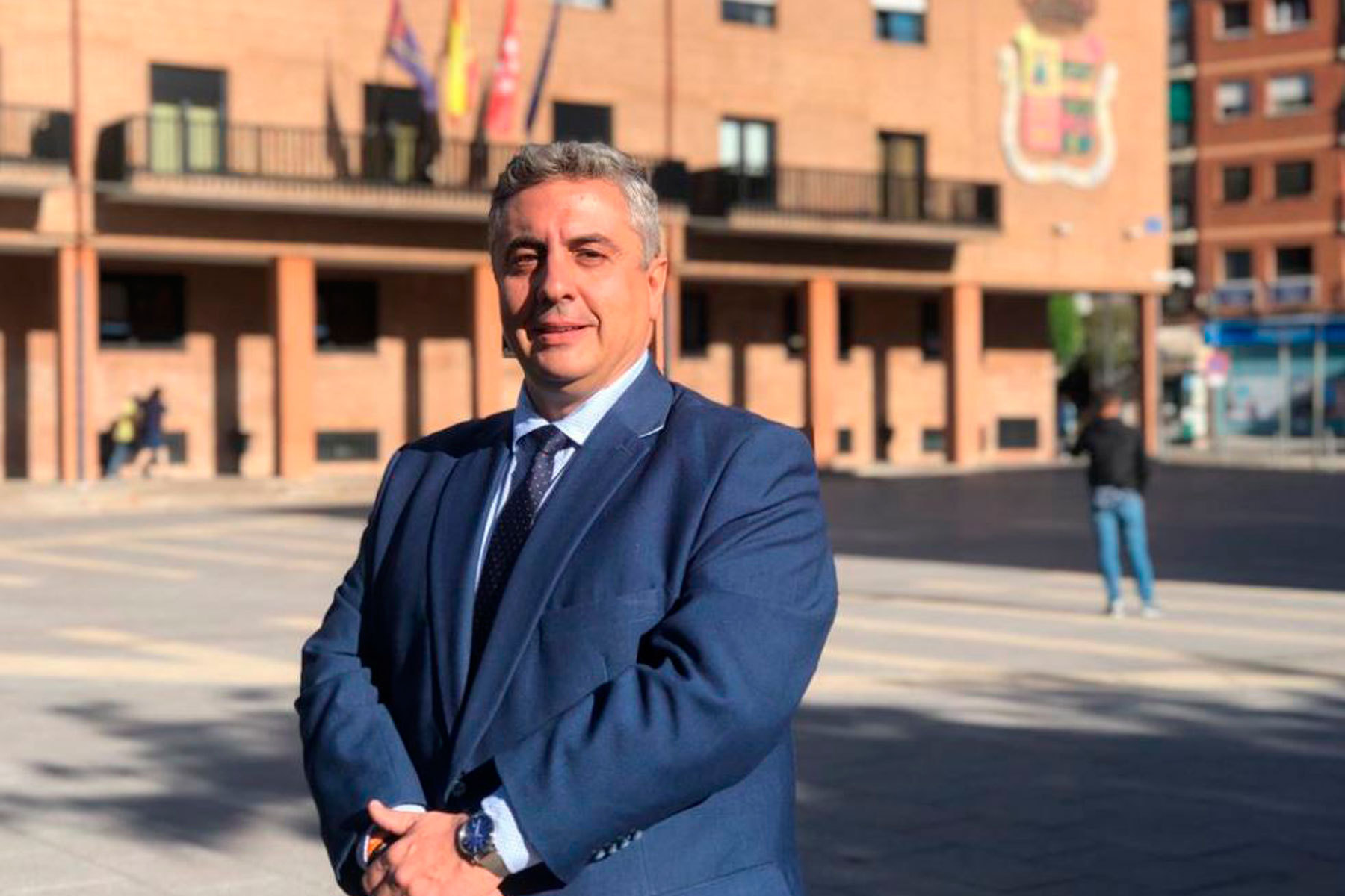 La formación, capitaneada por José Antonio Luelmo, considera insuficientes las medidas del Gobierno