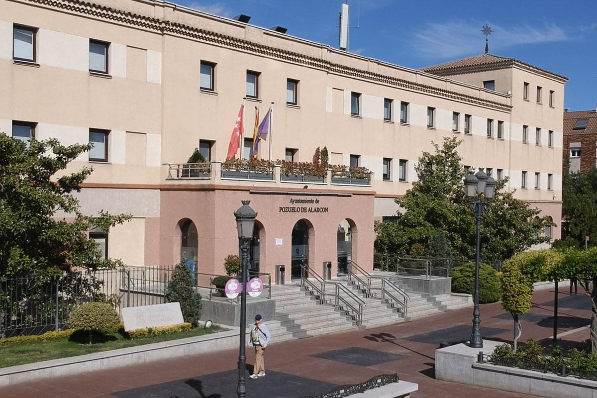 El portavoz del ayuntamiento quiere establecer un espacio en memoria a los fallecidos