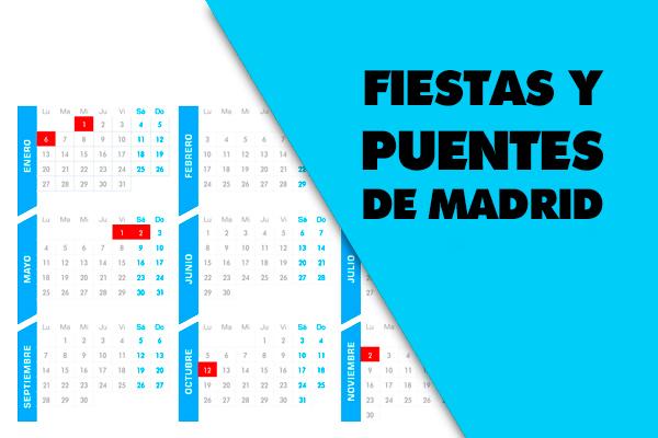 El próximo día festivo es la Asunción de la Virgen y tendrá lugar el día 15 de agosto