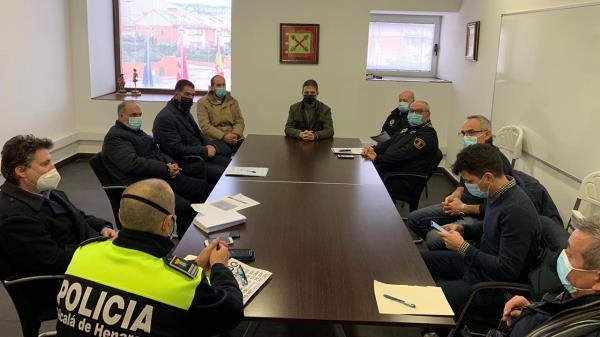 Cuatro positivos por Coronavirus en el gabinete de crisis del Temporal del Ayuntamiento