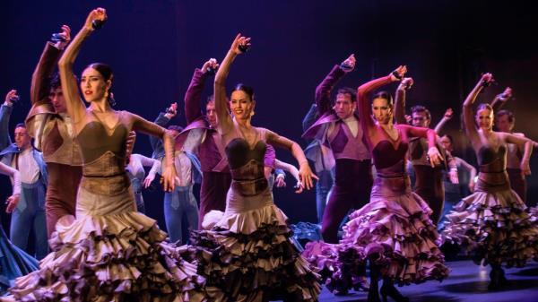 Cuenta atrás para la llegada del Ballet Nacional de España a Pozuelo de Alarcón