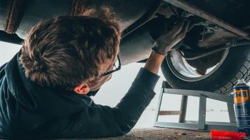 La tendencia creciente del trabajo implica que el vehículo, en algunos casos, se use con menor frecuencia