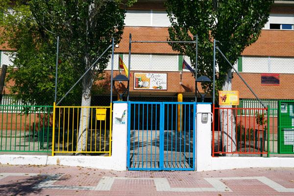 Los trabajos de mejora cuentan con una dotación de 1,5 millones procedentes del PIR de la Comunidad de Madrid