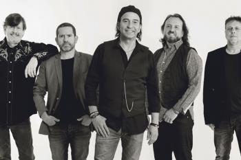 La banda estará en Pozuelo de Alarcón el próximo 30 de enero con un formato diseñado para la cita