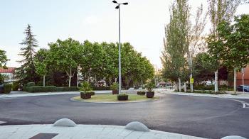 Arranca la IV fase del plan de mejora del barrio y la escena urbana