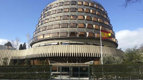 El Tribunal Constitucional ve mayor problemática en el segundo estado de alarma que en el primero