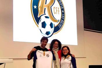 El club, exclusivamente femenino, busca nuevas jugadoras para la próxima campaña