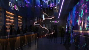 La empresa quería levantar un lugar de ocio nocturno de mas de 4000 metros cuadrados